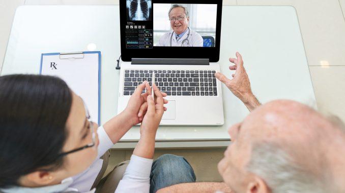 オンライン診療の変革